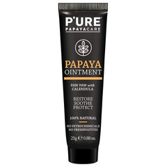 Pure Papaya Renew, mazilo