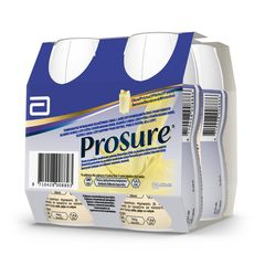 ProSure Banana, plastenka (4 x 220 ml)