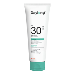 Daylong Sensitive, gel-krema - ZF 30