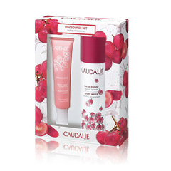 Caudalie Vinosource Sorbet, set