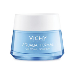 Vichy Aqualia Thermal, kremni gel za vlaženje kože (50 ml)