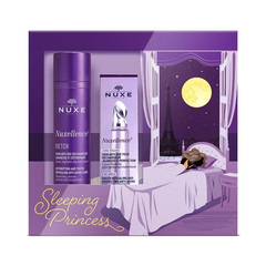 Nuxe Slepping Princess, paket