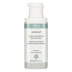 REN Evercalm Ultra Comoforting Rescue Mask, maska (50 ml)