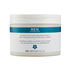 REN Atlantic Kelp and Magnesium, piling za telo (330 ml)
