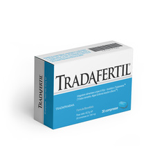 Tradafertil, 30 tablet