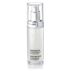 Delarom Infinite, belilni serum