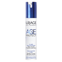 Uriage Age Protect Multi Action, fluid (40 ml)