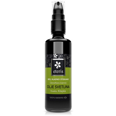 Svetlinovo olje Eteris (50 ml)