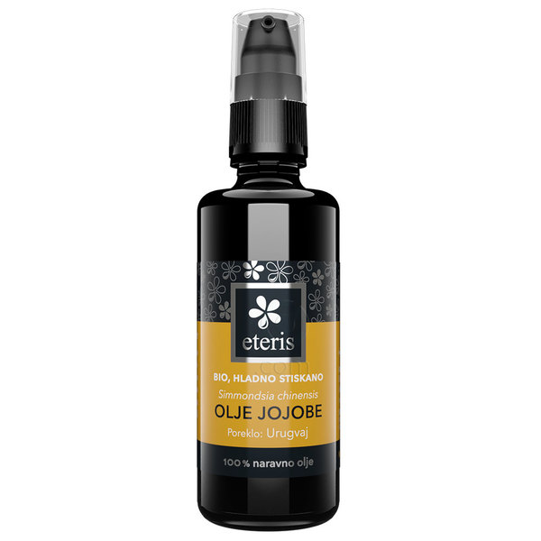 Olje jojobe Eteris (50 ml)