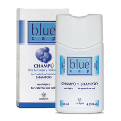 Blue Cap šampon (150 ml)