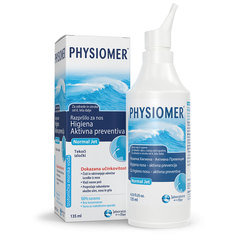 Physiomer Normal Jet, pršilo za nos (135 ml)