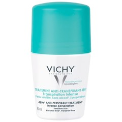 Vichy antitranspirant 48h, roll-on (50 ml)