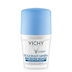 Vichy, mineralni dezodorant - roll-on  (50 ml)