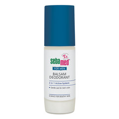 Sebamed Med balzam, deodorant roll-on za moške (50 ml)
