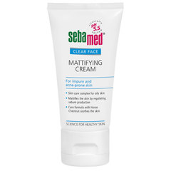 Sebamed Clear Face, matirajoča krema (50 ml)