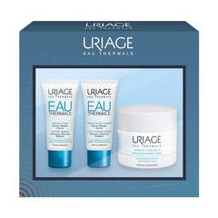 Uriage, Eau Thermale set