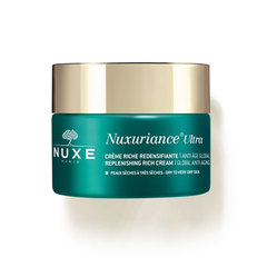 Nuxe Nuxuriance Ultra, bogata anti-age krema (50 ml)
