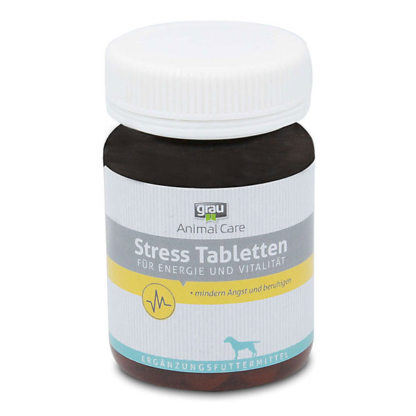 Grau GAC Stress, tablete (120 tablet)