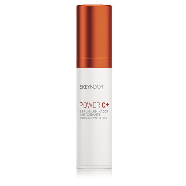 Skeyndor Power C+, serum za bleščečo in enakomerno polt (30 ml)