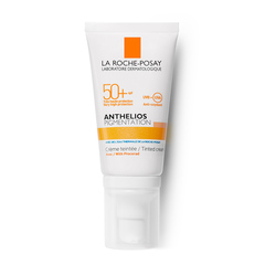 LRP Anthelios Pigmentation, obarvana krema za obraz - ZF 50+ (50 ml)