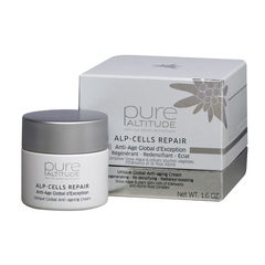 Pure ALtitude Alp Cells Repair, anti-age krema (50 ml)