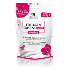 Biocyte Collagen Express, 30 bonbonov