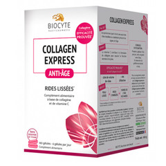 Collagen Express, 180 kapsul