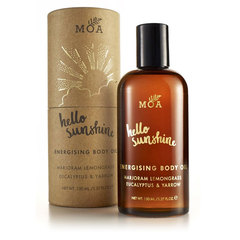 Hello Sunshine Moa, olje za telo (150 ml)