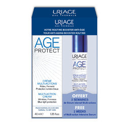 Uriage Age Protect Multi Action, krema - ZF 30 (40 ml) - paket