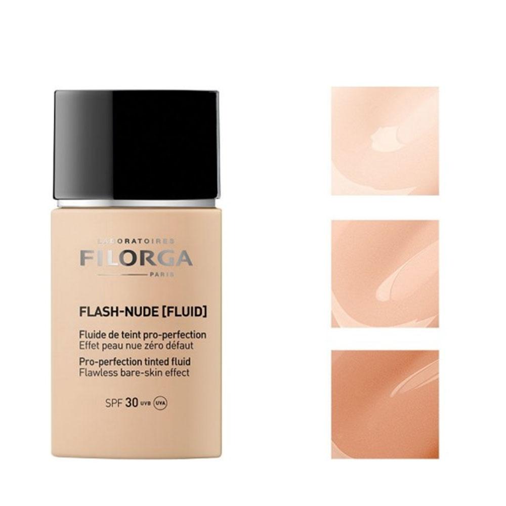 Comprar Filorga flash-nude fluid 1,5 nude memium 30 ml