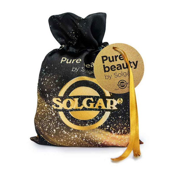 Solgar Pure Beauty Paket, (60 + 100 tablet)