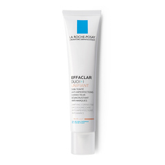 LRP Effaclar Duo + Unifant, korektivna obarvana nega - light (40 ml)