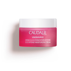 Caudalie Vinosource S.O.S., intenzivna vlažilna krema (50 ml)