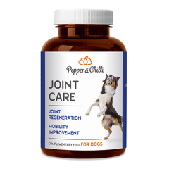 Pepper & Chilli Joint Care, tablete za pse (100 tablet)
