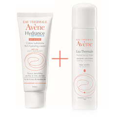 Avene Hydrance Optimale UV 20 Riche (40 ml)