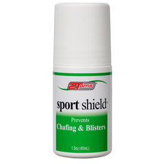 2Toms SportShield, roll-on zašćita pred drgnjenem in žulji (45 ml)