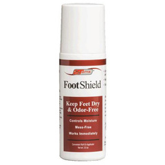 2Toms FootShield, roll-on zaščita za stopala (90 ml)