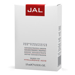 Vital + Active JAL, kapljice (15 ml)