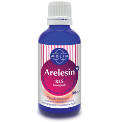 Arelesin+ Molin, kapljice (50 ml)