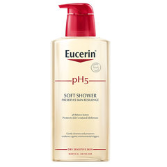 Eucerin ph5, gel za prhanje (400 ml)