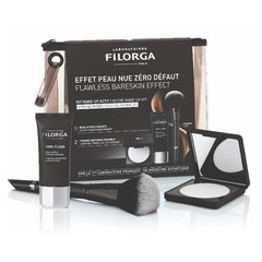 Filorga Make-up Time Flash, set (30 ml + 6,2 g)