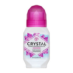 Crystal Body Deodorant, roll-on (67 ml)