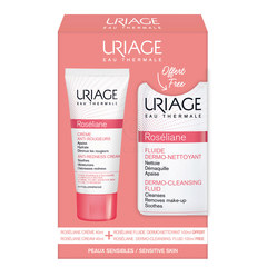 Uriage Roseliane, set (40 ml + 100 ml)