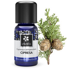 Cipresa eterično olje, Eteris (10 ml)