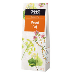 Zeliščni Prsni čaj, Good Nature (70 g)