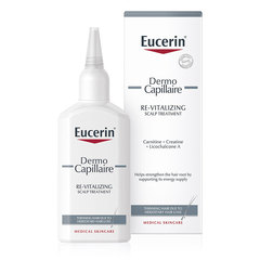Eucerin DermoCapillaire Re-Vitalizing, terapija (100 ml)