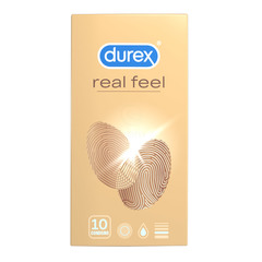 Durex Real Feel, kondomi (10 kondomov)