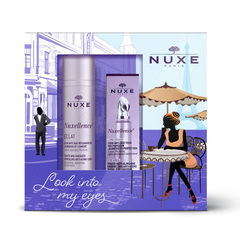Nuxellence Look into my eyes, paket (50 ml + 15 ml)