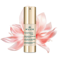 Nuxe Nuxuriance Gold, revitalizacijski serum (30 ml)