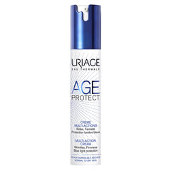 Uriage Age Protect Multi Action, krema (40 ml)